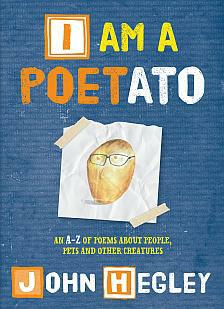 John Hegley I Am A Poetato
