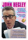 Photo 3 of John Hegley by Jackie di Stefano